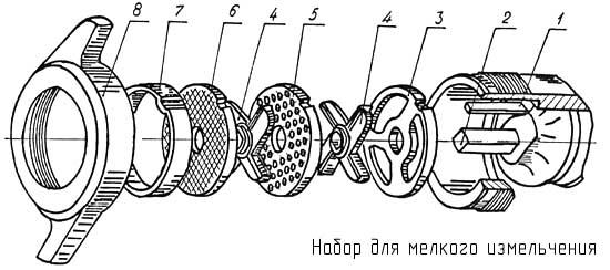 7-Кольцо упорное;